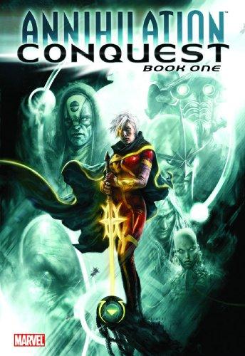 9780785127833: Annihilation: Conquest Book 1 (Bk. 1)