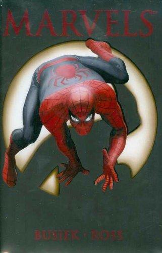 9780785127840: Marvels (Marvel Premiere Classic)