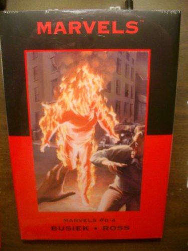 9780785127857: Marvels / Marvel Premiere Classic Vol. 13 / Direct Market Edition