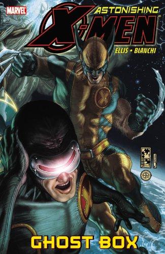 9780785127888: Astonishing X-men 5: Ghost Box