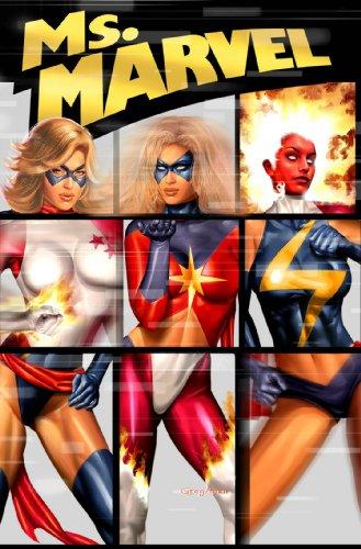 Ms. Marvel - Volume 4: Monster Smash (v. 4): Brian Reed