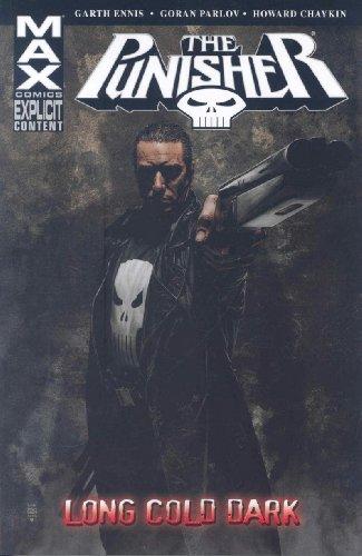 9780785128144: Punisher Max Volume 9: Long Cold Dark TPB: Long Cold Dark v. 9 (Graphic Novel Pb)