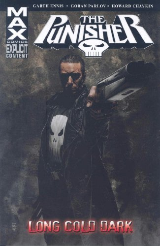 9780785128144: The Punisher 9: Long Cold Dark