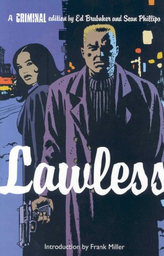 9780785128168: Criminal Vol. 2: Lawless
