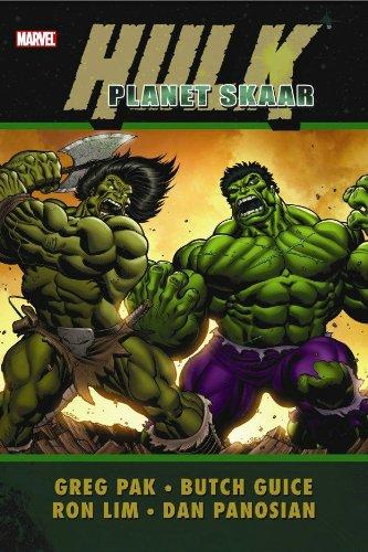 9780785128212: Incredible Hulk: Planet Skaar