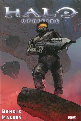9780785128380: Halo: Uprising Premiere HC