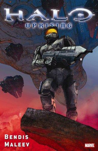 9780785128397: Halo: Uprising