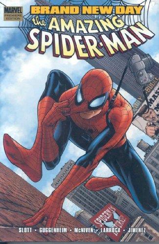 9780785128434: Amazing Spider-Man: Brand New Day, Vol. 1