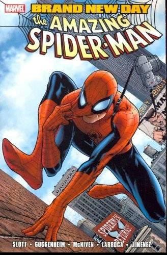 9780785128458: Spider-Man: Brand New Day - Volume 1