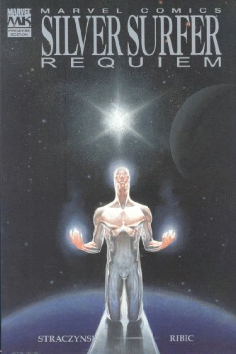 9780785128489: Silver Surfer: Requiem