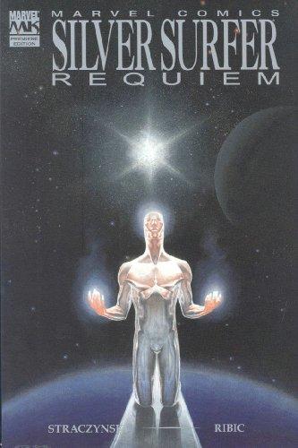 9780785128489: Silver Surfer: Requiem