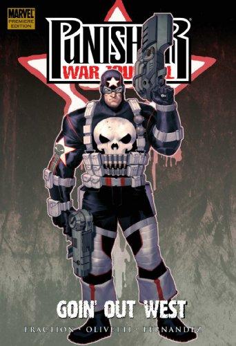 9780785128526: Punisher War Journal - Volume 2: Goin' Out West (v. 2)