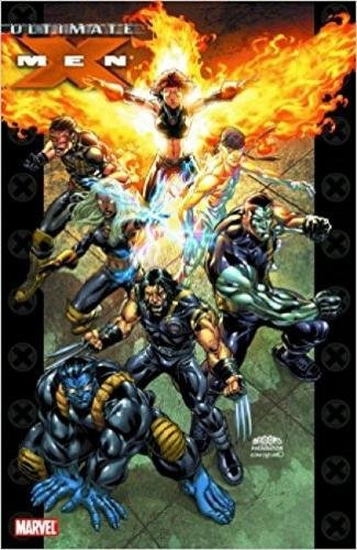 Ultimate X-Men : Ultimate Collection Book 2