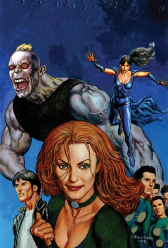 X-Factor - Volume 5: The Only Game in Town (X-Factor (Graphic Novels)) (v. 5)