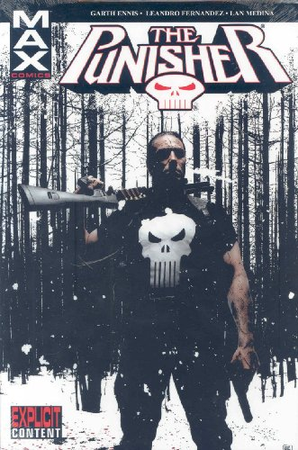 9780785128670: Punisher Max Volume 4 HC: v. 4 (Oversized)