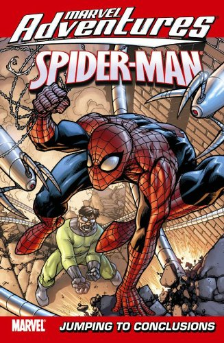 9780785128717: Marvel Adventures Spider-Man - Volume 12: Jumping to Conclusions