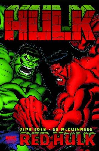 9780785128816: Hulk 1