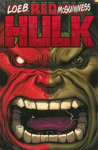 9780785128823: Hulk Volume 1: Red Hulk TPB: Red Hulk v. 1 (Graphic Novel Pb)