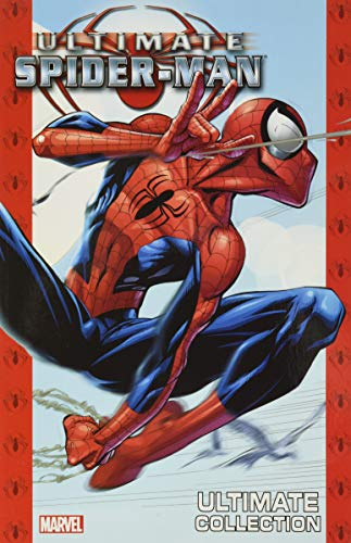 9780785128861: Ultimate Spider-Man Ultimate Collection Book 2 TPB (Graphic Novel Pb)