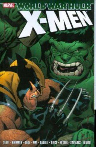 9780785128885: World War Hulk: X-Men