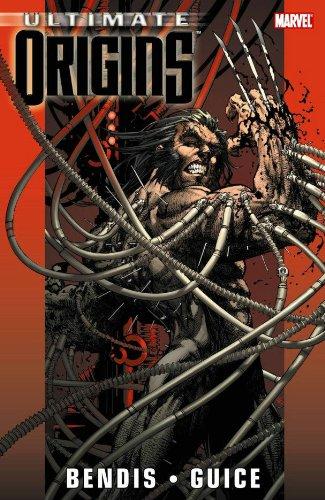 9780785128939: Ultimate Origins TPB (Graphic Novel Pb)