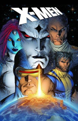 9780785128991: X-Men: Messiah Complex HC (Oversized)