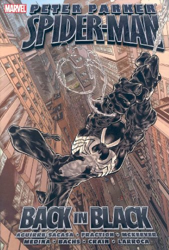 9780785129202: Spider-Man, Peter Parker: Back in Black