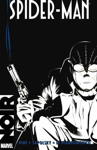 9780785129233: Spider-Man Noir GN-TPB