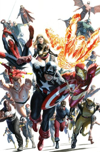 9780785129431: Avengers / Invaders (Graphic Novel Pb)