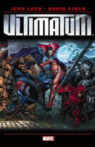 9780785129455: Ultimatum TPB (Graphic Novel Pb)