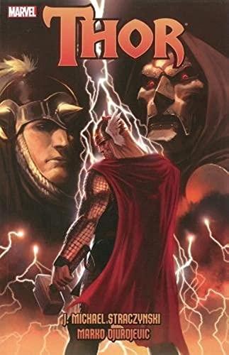 9780785129509: Thor By J. Michael Straczynski Volume 3 TPB (Graphic Novel Pb)