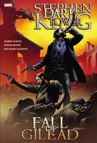 9780785129516: Dark Tower: The Fall of Gilead