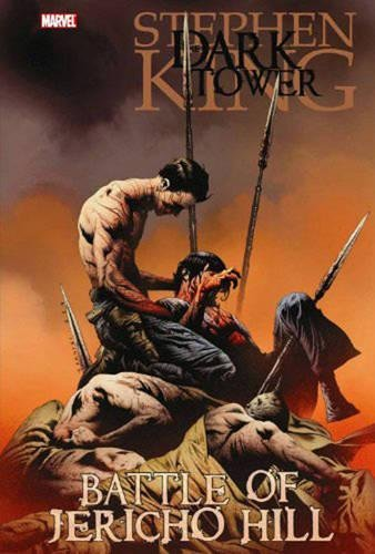 9780785129530: Stephen King The Dark Tower: Battle of Jericho Hill