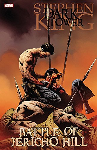 9780785129547: Dark Tower: The Battle of Jericho Hill