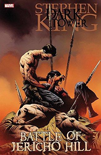 9780785129547: Stephen King's Dark Tower: The Battle For Jericho Hill (Dark Tower (Marvel Paperback))