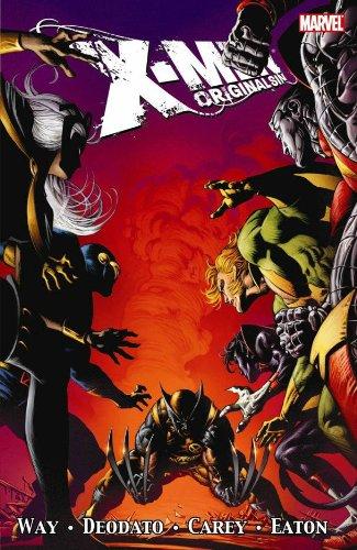 9780785129561: X-Men: Original Sin