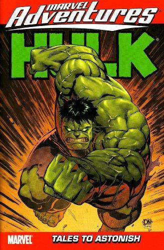 9780785129813: Marvel Adventures Hulk Volume 4: Tales To Astonish Digest: Tales to Astonish Digest v. 4