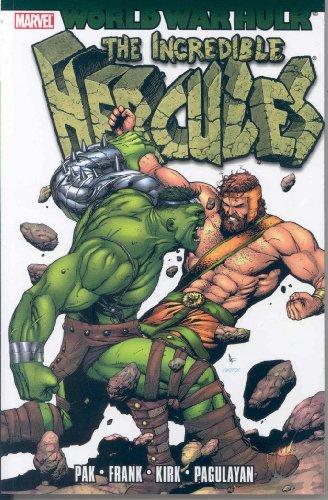 9780785129912: Hulk: WWH - Incredible Herc TPB (Graphic Novel Pb)