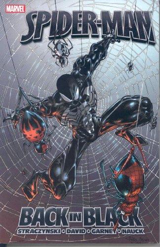 9780785129967: Spider-Man: Back In Black TPB (Graphic Novel Pb)