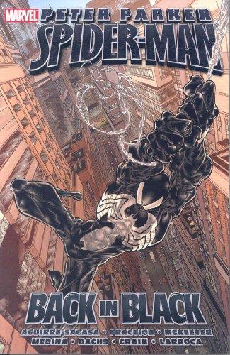 9780785129974: Spider-Man, Peter Parker, Back In Black