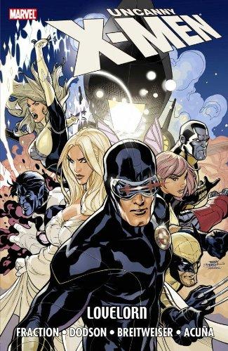 9780785129998: Uncanny X-Men: Lovelorn