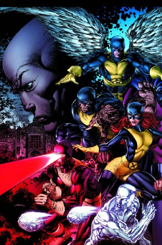9780785130017: X-Men: Legacy - Divided He Stands TPB
