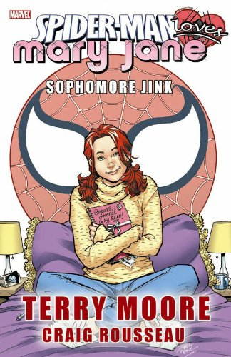 9780785130055: Spider-Man Loves Mary Jane: Sophomore Jinx GN