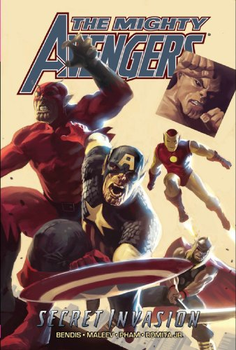 9780785130093: Mighty Avengers 3