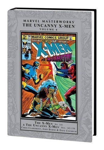 9780785130130: Marvel Masterworks: Uncanny X-Men - Volume 6
