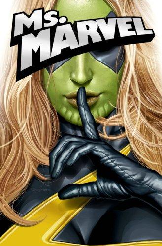 9780785130192: Ms. Marvel, Vol. 5: Secret Invasion
