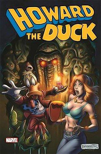Howard the Duck (Hardback)