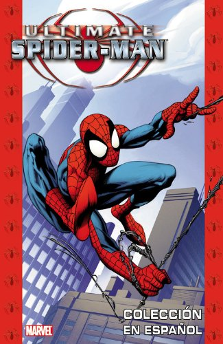 9780785130246: Ultimate Spider-Man Colleccion en Espanol (Spanish Edition)
