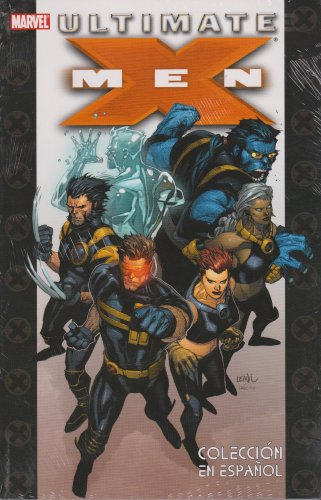 9780785130253: Ultimate X-Men Spanish Collection TPB