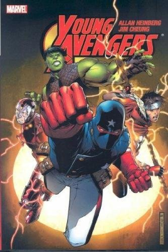 9780785130338: Young Avengers HC (Oversized)